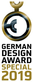 Logo German Design Award Special 2019